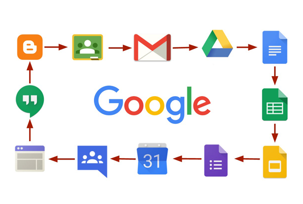 G Suite for Education Rollout