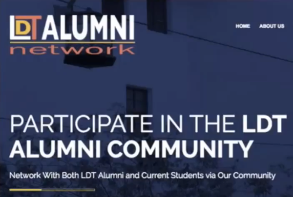 SDSU Learning Design and Technology (LDT) Alumni Network
