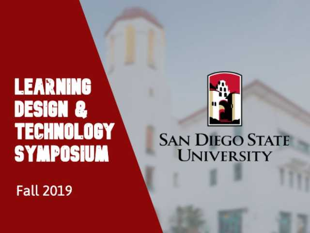 Learning Design & Technology Symposium