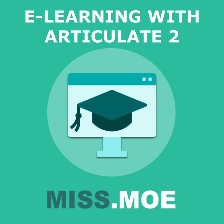 Basic Tutorial of Articulate Storyline 2